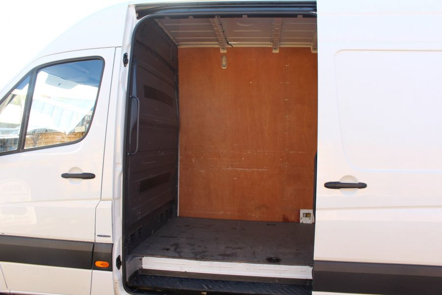 MERCEDES SPRINTER 319 CDI XLWB HIGH ROOF - 6971 - 20
