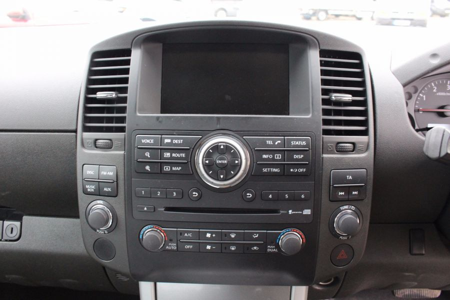 NISSAN NAVARA DCI TEKNA CONNECT 4X4 DOUBLE CAB - 5202 - 13