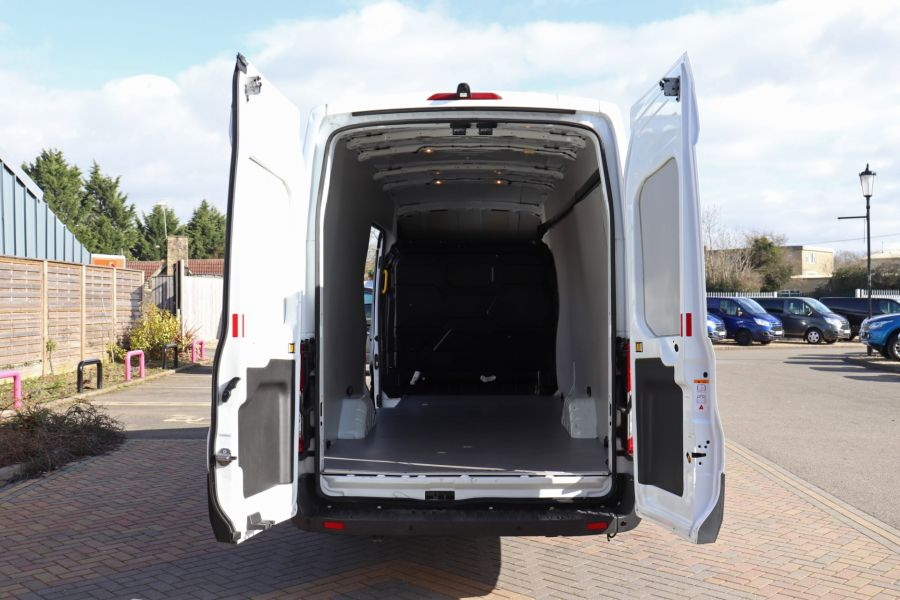 FORD TRANSIT 350 TDCI 125 L4H3 JUMBO HIGH ROOF RWD - 10472 - 36
