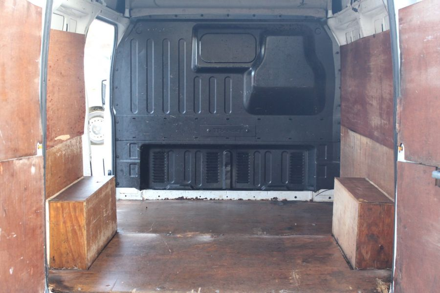 FORD TRANSIT 260 SWB SEMI HIGH ROOF NO VAT - 5782 - 15