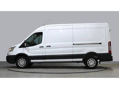 FORD TRANSIT 350 TDCI 130 L3H2 TREND LWB MEDIUM ROOF FWD - 12085 - 7