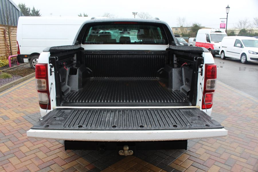 FORD RANGER WILDTRAK 4X4 TDCI 197 DOUBLE CAB - 7391 - 24