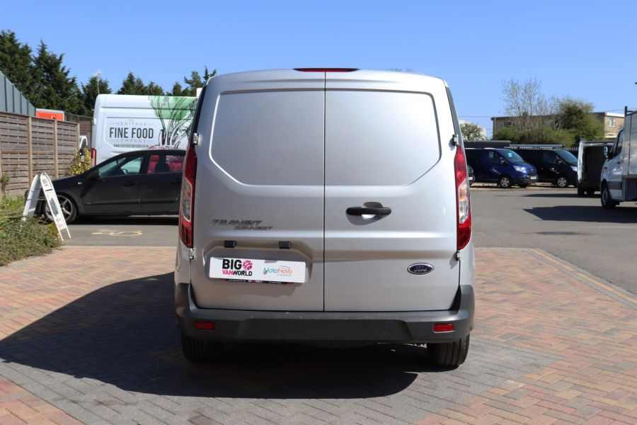 FORD TRANSIT CONNECT 240 TDCI 115 L2H1 TREND LWB LOW ROOF - 10422 - 7