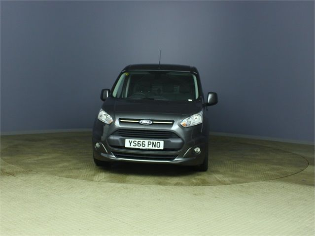 FORD TRANSIT CONNECT 200 TDCI 120 L1 H1 LIMITED SWB LOW ROOF - 7514 - 6