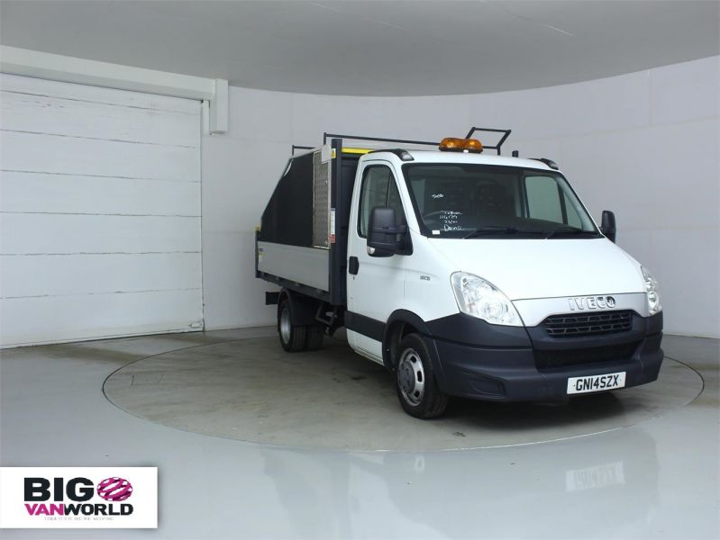 IVECO DAILY 35C13 - 7361 - 1