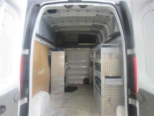 RENAULT TRAFIC LH29 DCI 115 LWB HIGH ROOF - 7202 - 15