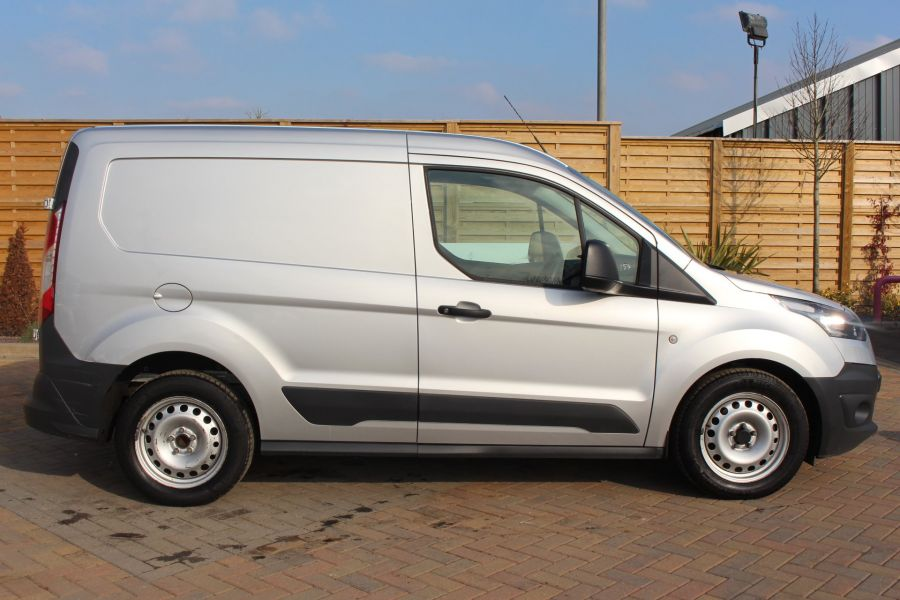 FORD TRANSIT CONNECT 200 TDCI 75 L1 H1 SWB LOW ROOF - 7328 - 4