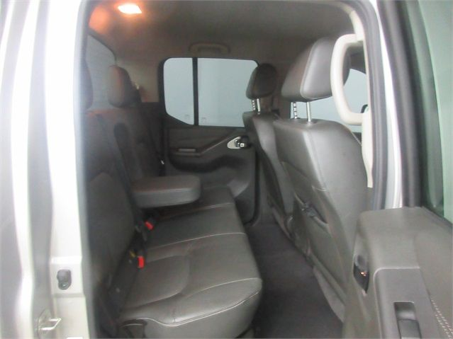 NISSAN NAVARA DCI 190 TEKNA CONNECT 4X4 DOUBLE CAB - 6839 - 16