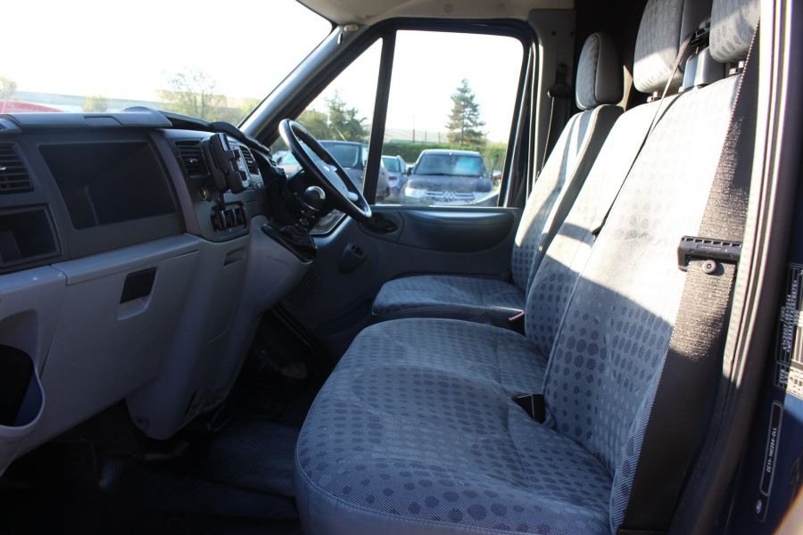 FORD TRANSIT 350 TDCI 125 TREND MWB HIGH ROOF FWD - 6867 - 15