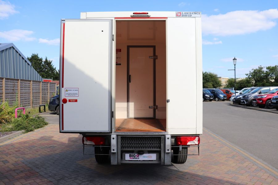 MERCEDES SPRINTER 313 CDI 129 MWB FRIDGE BOX - 9628 - 29