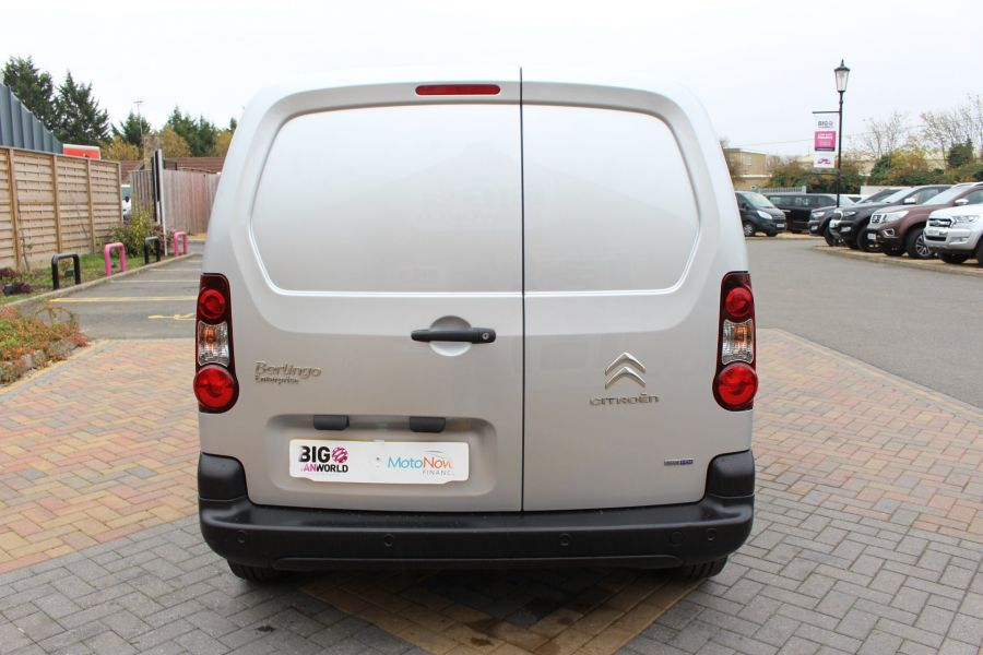 CITROEN BERLINGO 625 BLUEHDI 75 L1 H1 ENTERPRISE SWB LOW ROOF - 8535 - 6