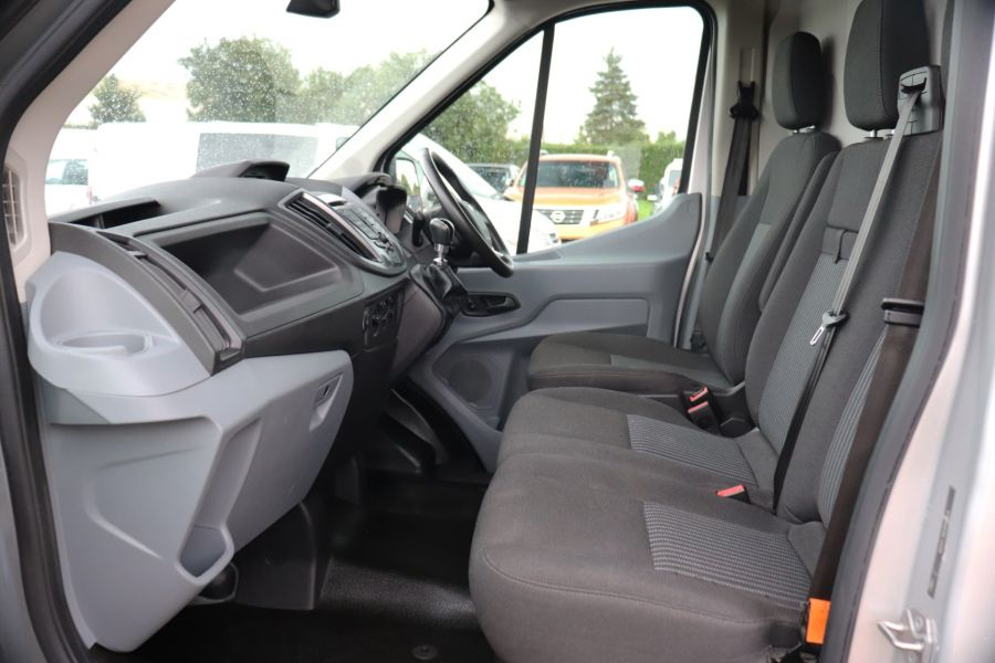 FORD TRANSIT 310 TDCI 125 L3H3 TREND LWB HIGH ROOF - 9548 - 31