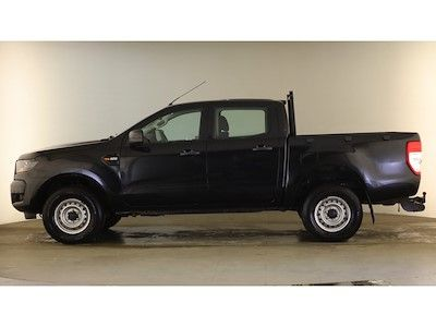 FORD RANGER TDCI 160 XL 4X4 DOUBLE CAB - 12277 - 9