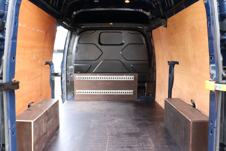 FORD TRANSIT CUSTOM 310 TDCI 100 L2H2 LWB HIGH ROOF FWD - 9697 - 35