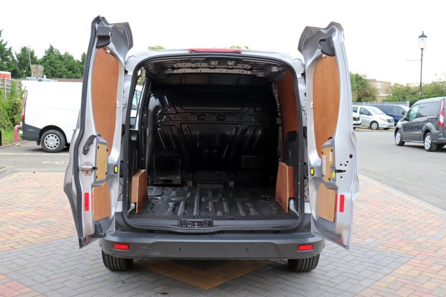 FORD TRANSIT CONNECT 200 TDCI 120 L1H1 LIMITED SWB LOW ROOF - 11222 - 40