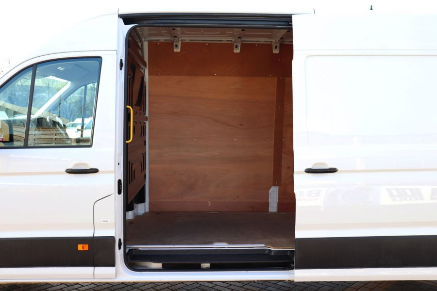 VOLKSWAGEN CRAFTER CR35 TDI 140 STARTLINE LWB HIGH ROOF  (14029) - 12247 - 29