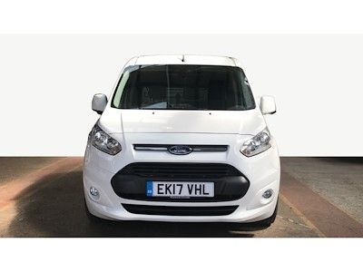 FORD TRANSIT CONNECT 200 TDCI 120 L1H1 LIMITED SWB LOW ROOF - 11208 - 7