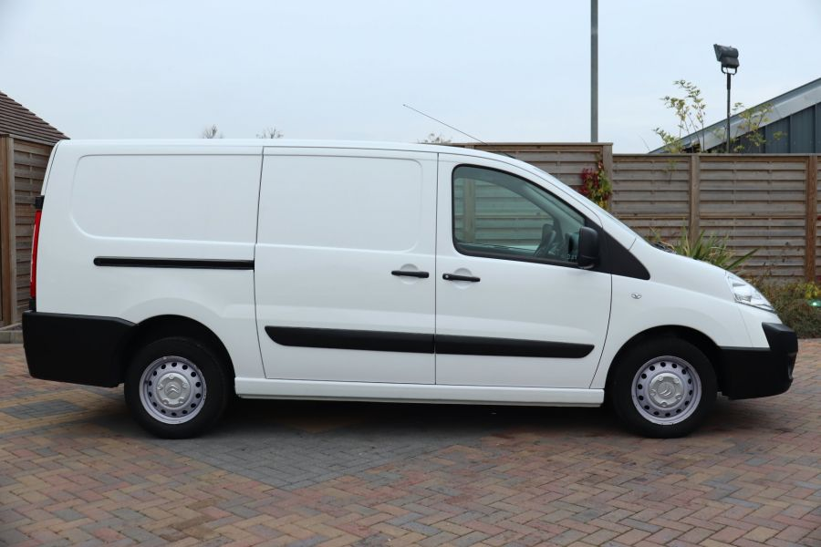 CITROEN DISPATCH 1200 HDI 125 L2H1 ENTERPRISE LWB LOW ROOF - 12020 - 5