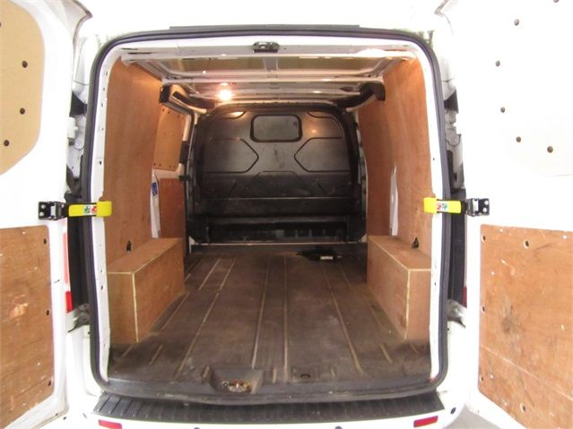 FORD TRANSIT CUSTOM 270 TDCI 125 L1 H1 LIMITED SWB LOW ROOF FWD - 7021 - 18
