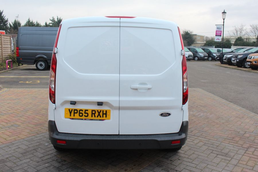 FORD TRANSIT CONNECT 240 TDCI 115 L2 L1 LIMITED LWB LOW ROOF - 8603 - 6