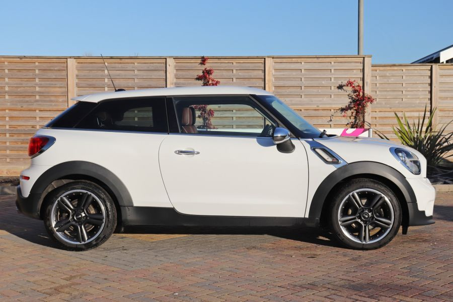 MINI PACEMAN COOPER 2.0 SD 143 ALL4 AUTO - 11657 - 7