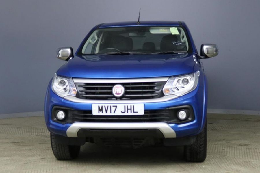 FIAT FULLBACK 2.4D 180 LX DOUBLE CAB WITH ROLL'N'LOCK TOP - 9579 - 6