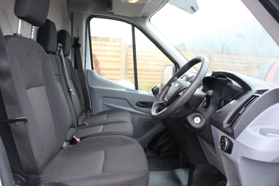 FORD TRANSIT 350 TDCI 170 L3 H3 LWB HIGH ROOF EURO 6 - 7154 - 10