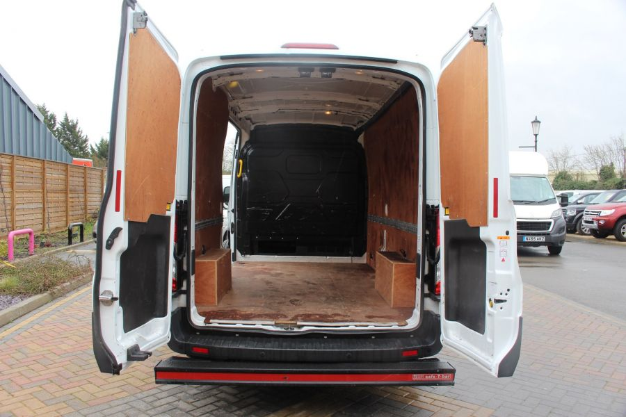 FORD TRANSIT 310 TDCI 100 L3 H2 LWB MEDIUM ROOF FWD - 8972 - 21