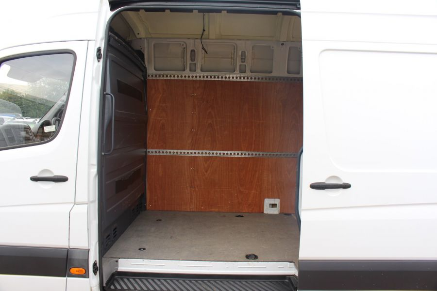 MERCEDES SPRINTER 316 CDI LWB EXTRA HIGH ROOF - 5969 - 20