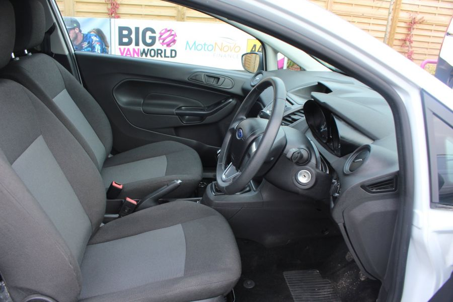 FORD FIESTA BASE 1.5 TDCI 74 - 7301 - 11
