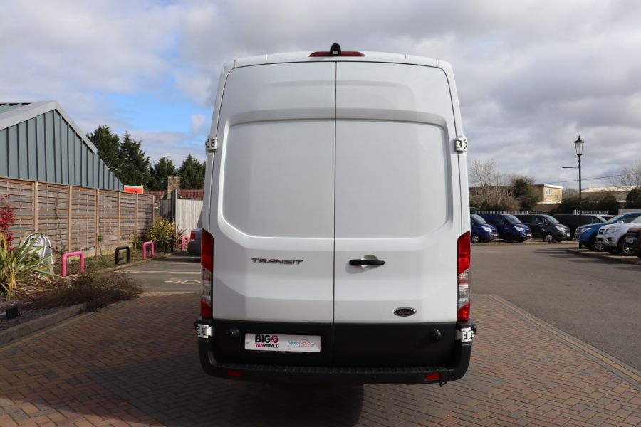 FORD TRANSIT 350 TDCI 125 L4H3 JUMBO HIGH ROOF RWD - 10472 - 7