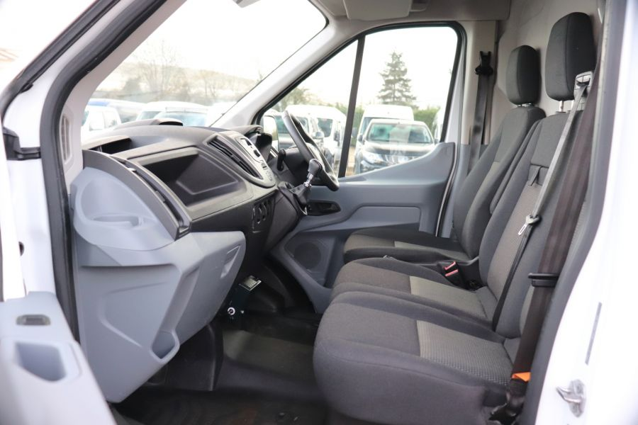 FORD TRANSIT 350 TDCI 130 L3H3 FRIDGE VAN LWB HIGH ROOF - 11298 - 30