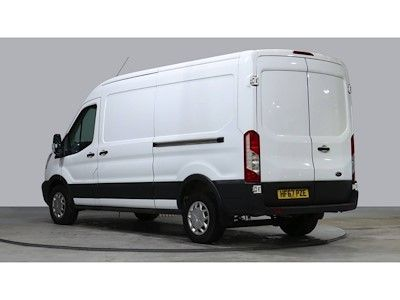 FORD TRANSIT 350 TDCI 130 L3H2 TREND LWB MEDIUM ROOF FWD - 12085 - 6