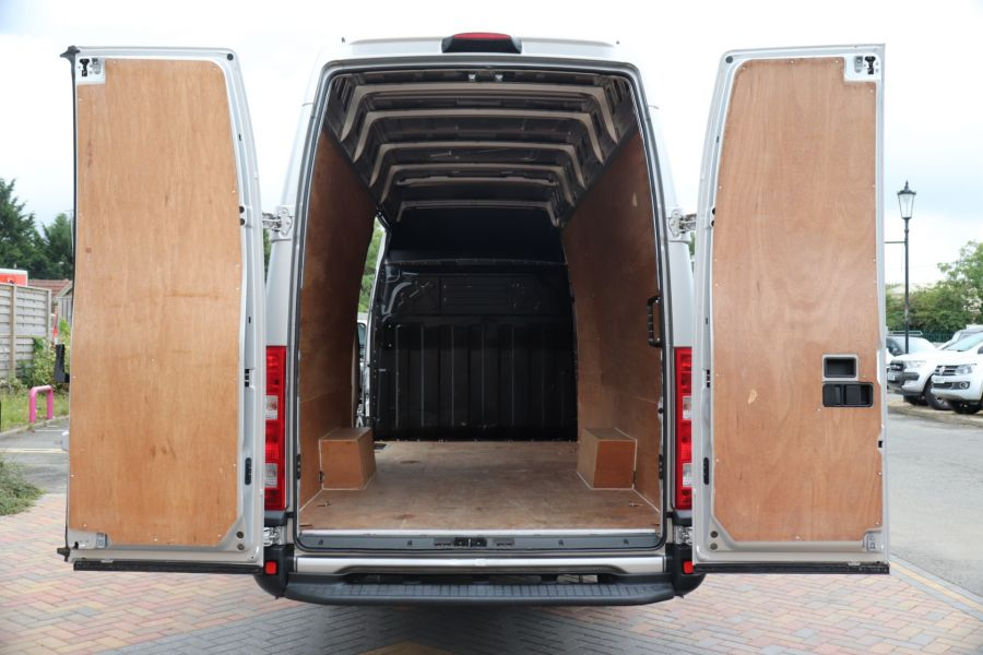 IVECO DAILY 35S15V 3950WB LWB HIGH ROOF - 9713 - 28