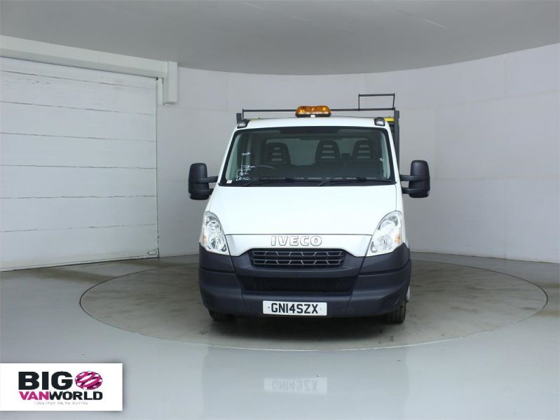 IVECO DAILY 35C13 - 7361 - 6