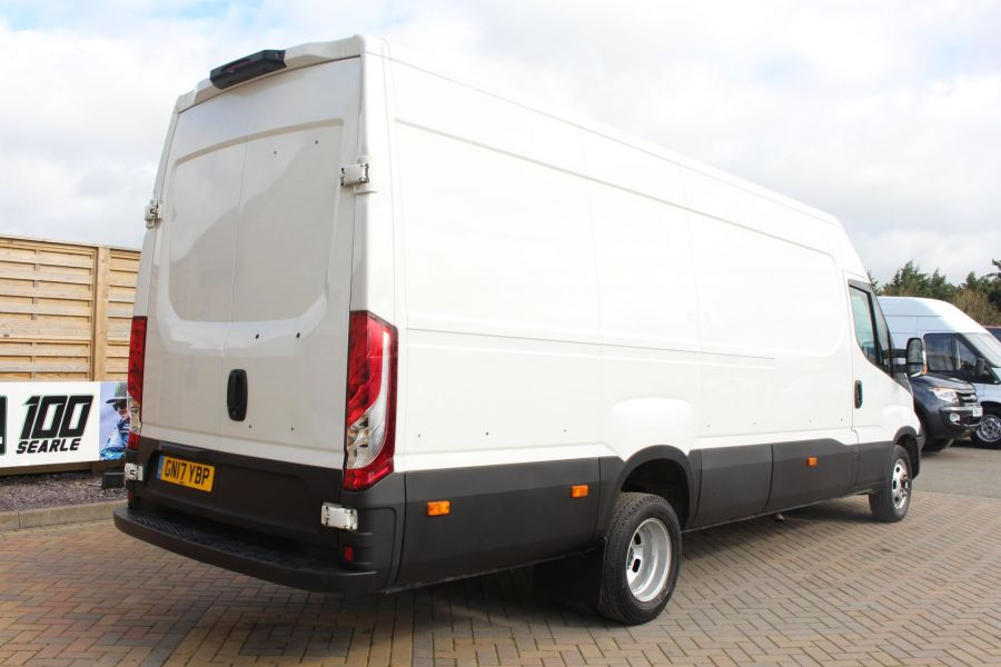 IVECO DAILY 35C16V 4100WB LWB HIGH ROOF - 8797 - 5