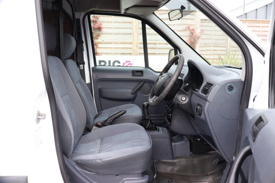 FORD TRANSIT CONNECT T230 L TDCI 90 LWB HIGH ROOF  (13914) - 12297 - 14