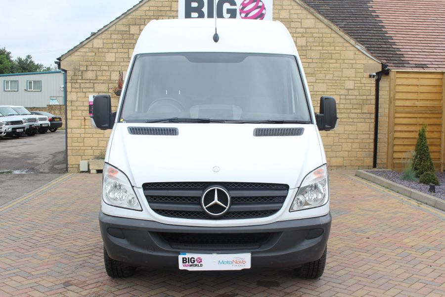 MERCEDES SPRINTER 316 CDI MWB HIGH ROOF - 6399 - 9