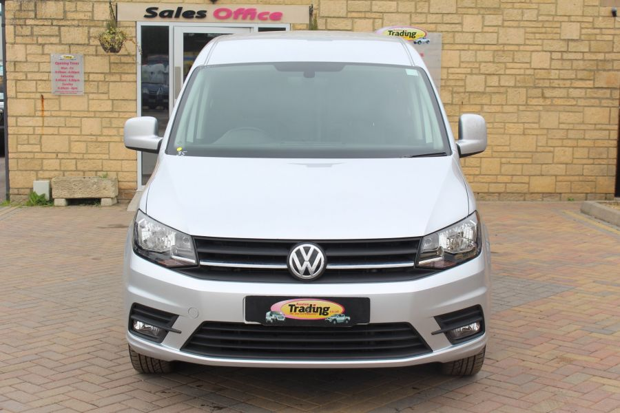 VOLKSWAGEN CADDY MAXI C20 TDI 150 HIGHLINE - 5880 - 7