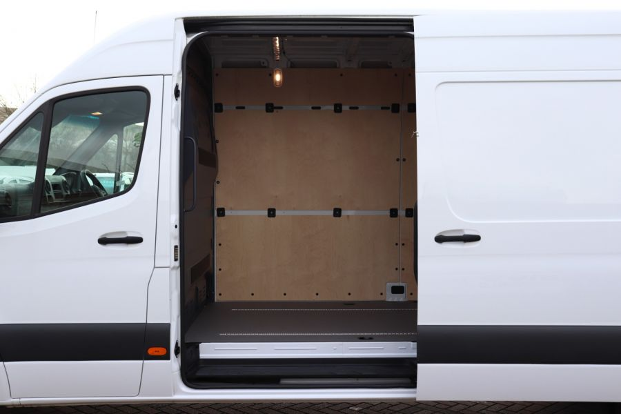 MERCEDES SPRINTER 516 CDI L3H2 LWB HIGH ROOF - 10548 - 31