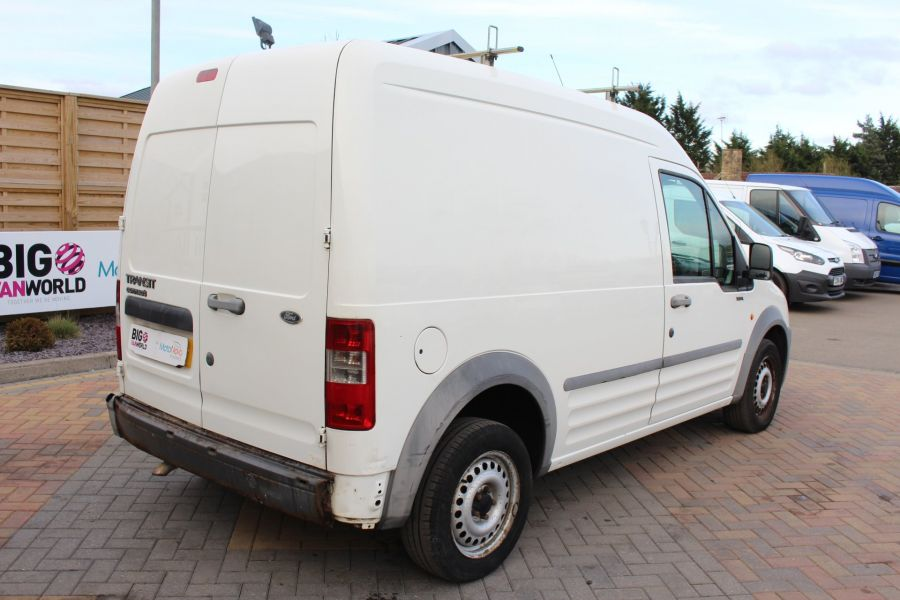 FORD TRANSIT CONNECT T230 LWB LOW ROOF 90 - 7499 - 5