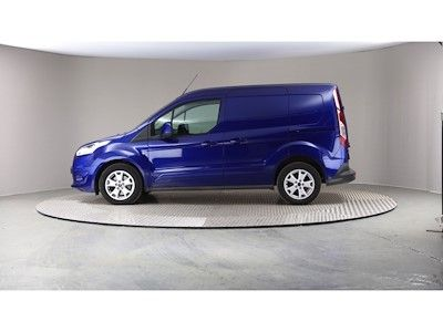 FORD TRANSIT CONNECT 200 TDCI 120 L1H1 LIMITED SWB LOW ROOF - 10997 - 7