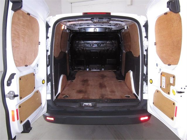 FORD TRANSIT CONNECT 240 TDCI 115 L2 H1 TREND LWB LOW ROOF - 6703 - 16