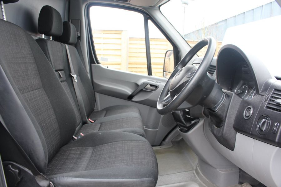 MERCEDES SPRINTER 313 CDI LWB HIGH ROOF - 7284 - 11