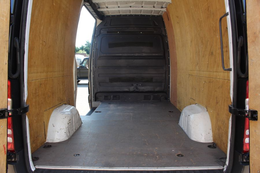 MERCEDES SPRINTER 313 CDI MWB HIGH ROOF - 6269 - 19