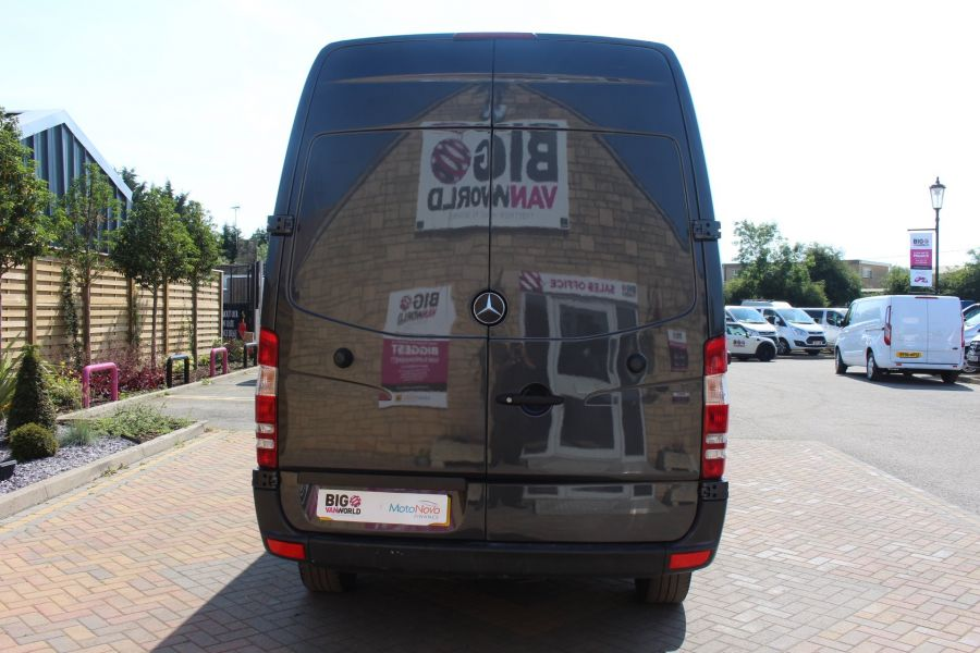 MERCEDES SPRINTER 313 CDI MWB HIGH ROOF - 6269 - 6