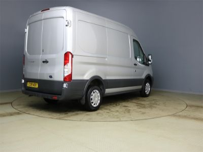 FORD TRANSIT 310 TDCI 130 L2 H2 TREND MWB MEDIUM ROOF FWD - 10225 - 2