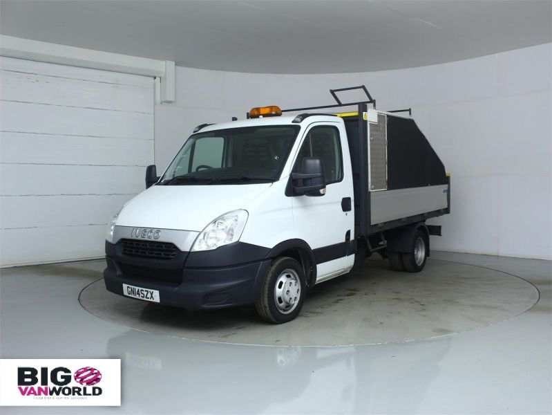 IVECO DAILY 35C13 - 7361 - 5