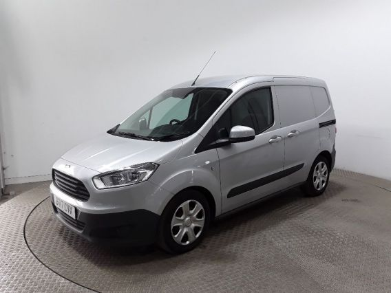 Used FORD TRANSIT COURIER in Used Vans Swindon for sale