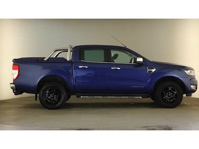FORD RANGER TDCI 200 LIMITED 4X4 DOUBLE CAB WITH MOUNTAIN TOP - 12541 - 3